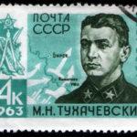 HISTORIE: Poprava maršála Tuchačevského na základě německé provokace