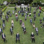 KORONAVIRUS: Ve Spojených státech je už přes 2 miliony nakažených