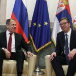 SRBSKO neobětuje Kosovo výměnou za členství v EU, prohlásil prezident Vučić
