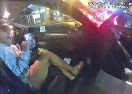VIDEO: Další případ policejní brutality v USA. V Atlantě byli napadeni dva studenti