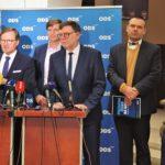 VIDEO: Němcová z ODS stavěla Česko na nohy, vzápětí se země rozpadla