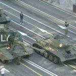 ŽIVĚ/VIDEO: Vojenská přehlídka v Moskvě k 75. výročí vítězství ve 2. světové válce