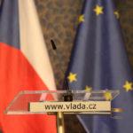 ODVAHA: Vláda se postavila proti vměšování EP do vnitřních záležitostí ČR