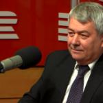FILIP: Ministr zahraničí Tomáš Petříček nereprezentuje zájmy ČR