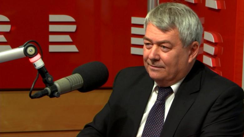 Vojtěch Filip, předseda KSČM; Foto: Repro YouTube.com