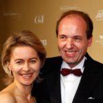 EURODOTACE: Manžel předsedkyně Evropské komise čerpá miliardy EUR