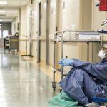 USA LHALY o počtu nakažených koronavirem. Bylo jich až devětkrát více