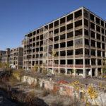 FAKTA: Bankrot Detroitu jako sociální experiment?