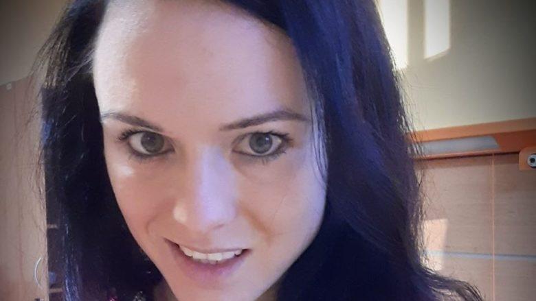 Markéta Všelichová; Foto: profil Markéty Všelichové na sociální síti