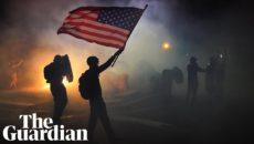 VIDEO: V USA pokračují masové protesty proti rasové nespravedlnosti
