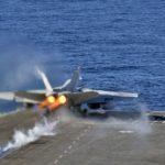 ESKALACE: USA poslaly útočné skupiny letadlových lodí do Jihočínského moře
