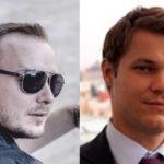ŠPIONÁŽ: Pro zadrženého Rusa měl pracovat analytik a novinář Martin Laryš