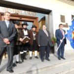 SUDEŤÁCI jsou opět oficiálně vítáni v českých městech