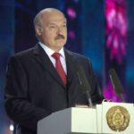 LUKAŠENKO promluvil o bezprecedentním tlaku na Rusko a Bělorusko