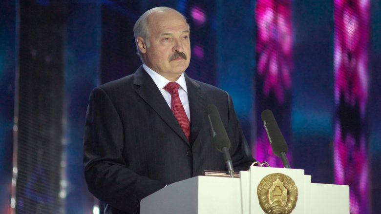 Běloruský prezident Alexander Lukašenko; Foto: Serge Serebro, Vitebsk Popular News / Wikimedia Commons