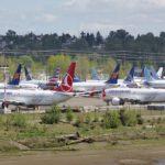 KRIZE: Boeing neobdržel v červenci jedinou novou zakázku
