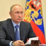 PUTIN: Vměšování do vnitřních záležitostí Běloruska je nepřijatelné
