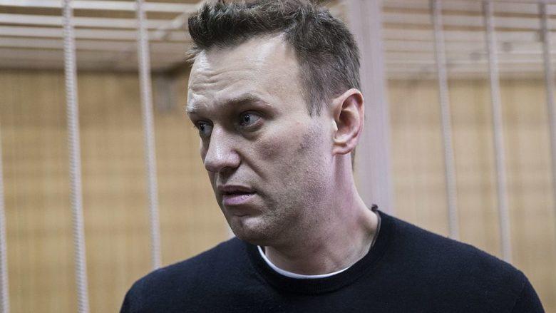 Alexej Navalnyj; Foto: Jevgenij Feldman / Wikimedia Commons