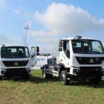 KONEC LEGENDY: Avia už nebude vyrábět nákladní auta