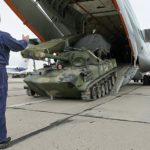BĚLORUSKO se obává útoku NATO. Přesouvá armádu k západní hranici