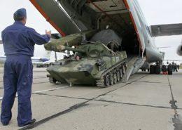 Běloruská armáda; Foto: Sputnik / Andrei Aleksandrov