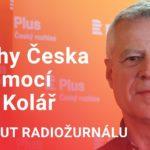 VIDEO: Bývalý diplomat Kolář přiznává českou státní diverzi vůči Bělorusku