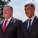 NÁVŠTĚVA POMPEA: Zaskočení Češi, zklamaní Američané