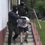 MÉDIA: Rusové zadržení v Bělorusku se stali obětí ukrajinské provokace