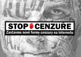 Ilustrace: stop-cenzure.cz