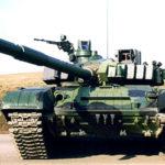 ČESKÁ ARMÁDA uzavřela smlouvu na technické zhodnocení tanků T-72M4CZ