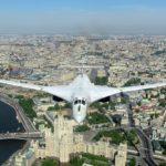 Ruské bombardéry utvořily REKORD V ČASE I DÉLCE LETU