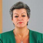 SOLIDARITA ohledně MIGRACE bude ZÁVAZNÁ, naznačila eurokomisařka