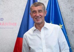 Andrej Babiš, předseda Hnutí ANO; Foto: Uživatelský účet hnutí ANO na sociální síti