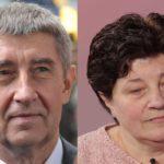 FILIPOVÁ PROHRÁLA odvolací soud s Andrejem Babišem