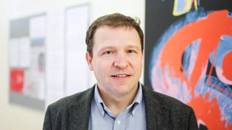 Ekonom Daniel Münich; Foto: Archiv Daniela Münicha