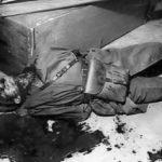 HISTORIE: Před 69 lety zavraždili bratři Mašínové strážmistra Honzátka