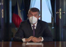 VIDEO: Mimořádný projev předsedy vlády Andreje Babiše