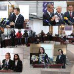 VZÁCNÁ SHODA: Vláda ani opozice povinné migranty nechtějí