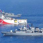 NATO: Středomoří se blíží k bodu varu. Turci hrozí válkou, Řekové zbrojí