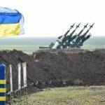 UKRAJINA oznámila svou připravenost na válku s Ruskem