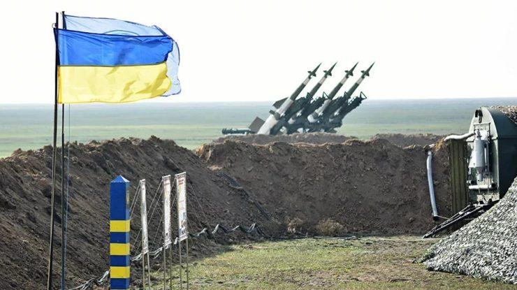 Ilustrační foto: Ministerstvo obrany Ukrajiny