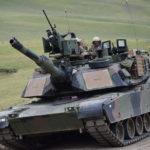 AKTUÁLNĚ: Američané přemístili tankový prapor k běloruským hranicím