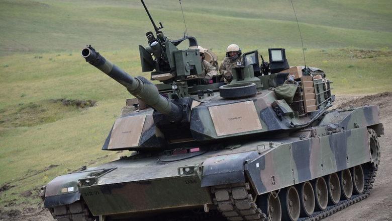 Ilustrační foto: Flickr / U.S. Army Europe