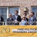 RAZIE V KATALÁNSKU: Španělská policie zadržela 21 stoupenců nezávislosti