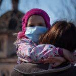 V ITÁLII OPĚT STOUPÁ POČET NAKAŽENÝCH, zvažuje se povinné nošení roušek venku