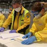 ŠPANĚLSKO: Madrid jde kvůli koronaviru do uzávěry