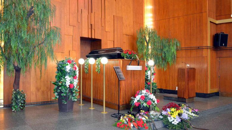 Ilustrační foto: krematoriumostrava.cz