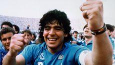 VIDEO: Vzpomínka na Diega Maradonu, jednoho z největších fotbalistů historie