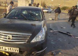 VIDEO: Írán vyzval OSN, aby odsoudila vraždu íránského jaderného fyzika
