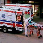POLSKO: Epidemie se se vymkla kontrole. Zdravotnictví kolabuje